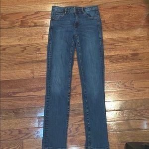 Zara Trafaluc Jeans